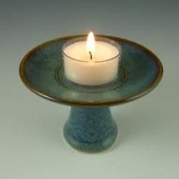 chalice candle