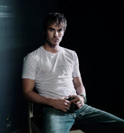 Ian Somerhalder Good Times