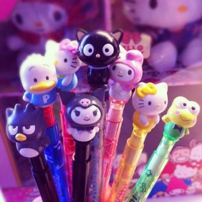 Sanrio Pen pals