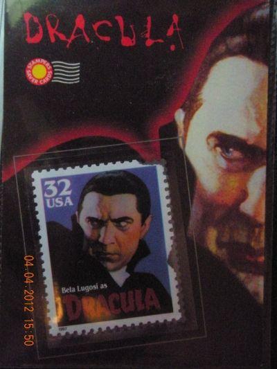 My Favorite Stamp