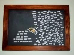 Magnetic creativity