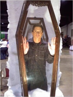 Zak Bagans Ghost Adventurer
