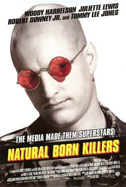 Tarantino Films Natural Born Killers