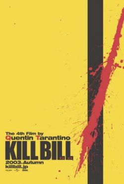 Kill Bill Tarantino Films