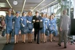 spielberg films catch me if you can