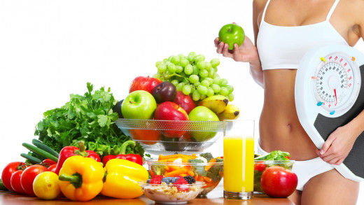 The 7 Day GM Diet Plan Source: Fotolia