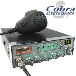 CB Radios Today