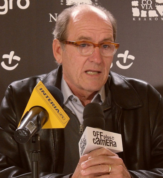 Actor Richard Jenkins, 2011