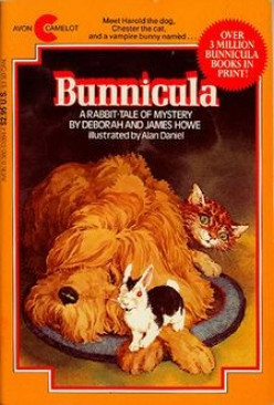 Bunnicula-The Vampire Bunny