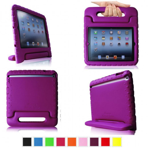 Series Light Weight Shock Proof Handle Case for Kids for iPad MiniCool Ipad Mini Cases For Kids