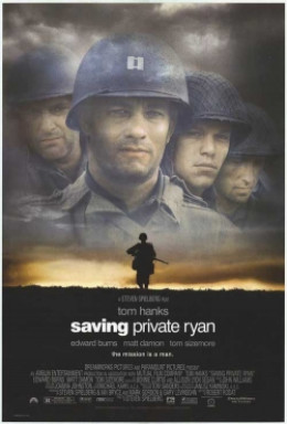best movies about war