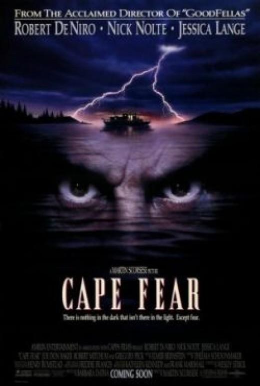 Cape Fear De Niro