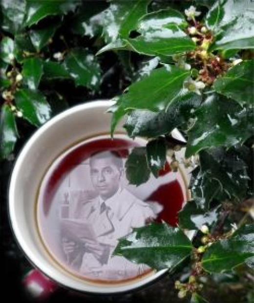 Coffee With Joe Friday