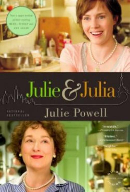meryl streep films Julie & Julia