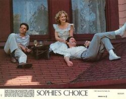 sophies choice meryl streep