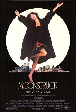 moonstruck nic cage