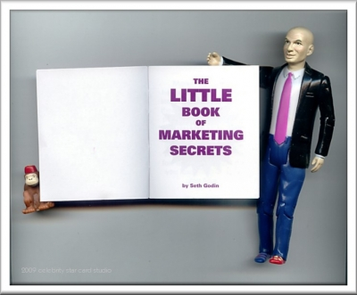 """The Little Book Of Marketing Secrets"""