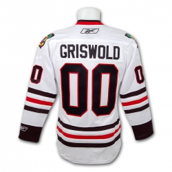 Christmas movies griswold blackhawks