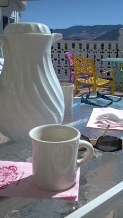 My Favorite Coffee Carafe