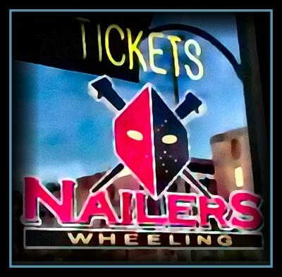 The Wheeling Nailers Hockey Team