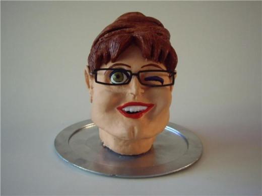 ECapitalist - Sara Palin - View 1