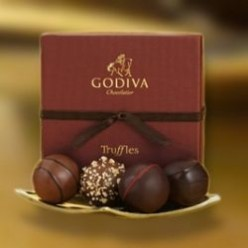 Delectable Godiva