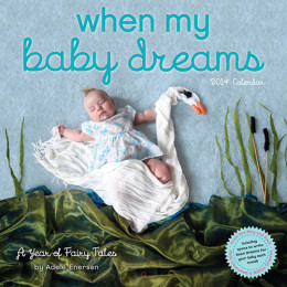 When my baby dreams