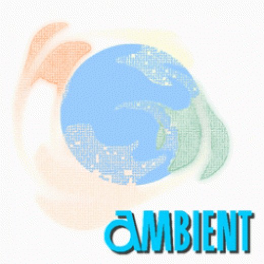 Ambient radio for Second Life