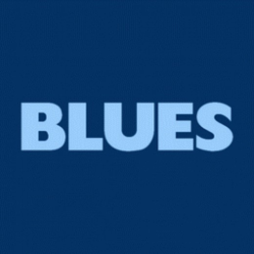 Blues radio for Second Life