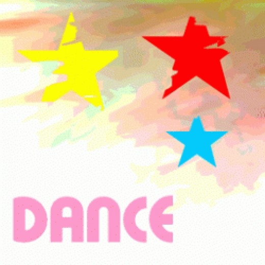 Dance Radio for Second Life