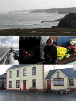 Kilkee and Ireland Views