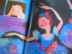 Usborne Art Treasury Degas Project