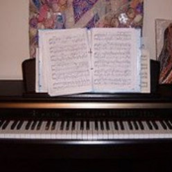 Learning the Piano as an Adult