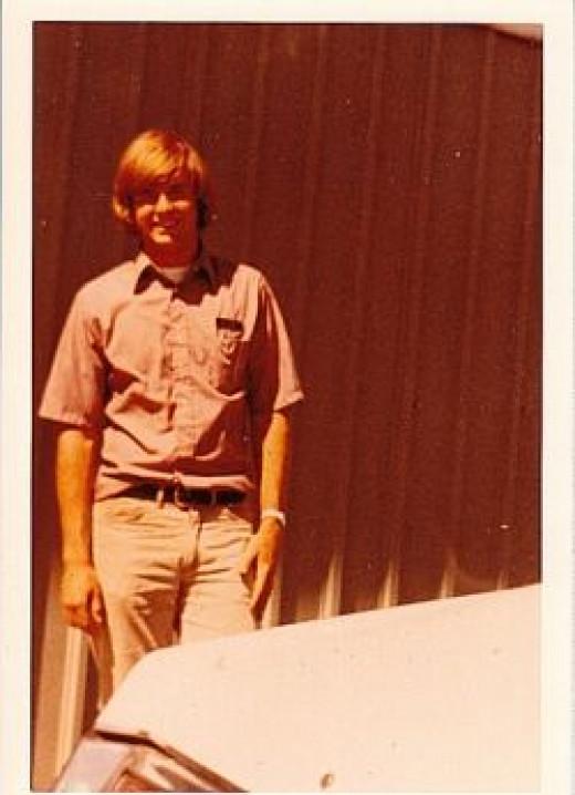 Greg 1972