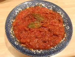 Italian Tomato Sauce Recipe Delicious and Quick