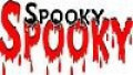 Spooky Halloween Clip Art by Blue Stone Graphics