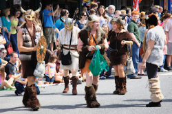 Viking Fest Poulsbo, Wa