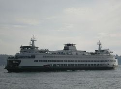 Washington state facts - ferries
