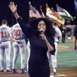 Diana Ross. Newsday