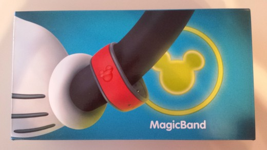 The New Disney MagicBand Is Available In Several Color Choices!