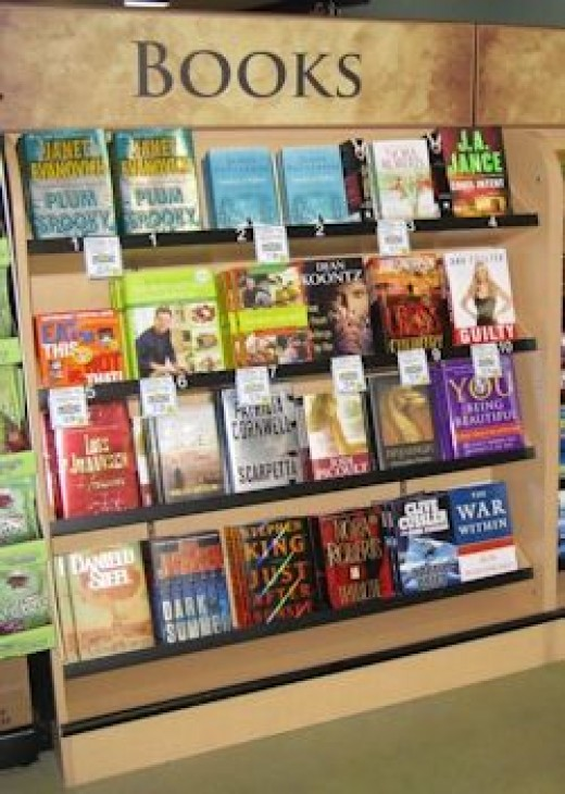 Grocery-store-books