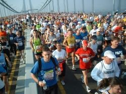 Training for a Half Marathon Race