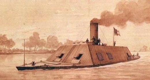 CSS Arkansas