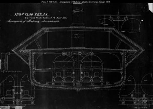 CSS Texas Plans