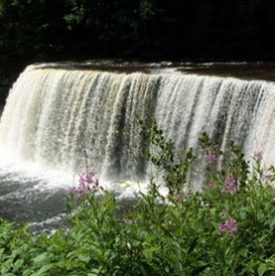 Tahquamenon Falls - Michigan's Corner of Paradise