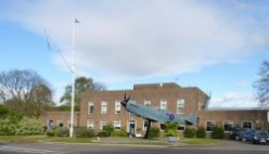 RAF Benson