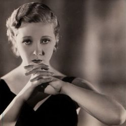 Golden Era Actress Helen Twelvetrees - Talent, Mental Illness and Tragedy