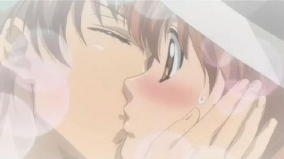 Kiss^^