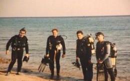 May 2000 and Series of Dives