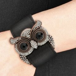 Owl Bracelets of Awesomeness